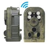 IP68 jejuam resposta câmera ao ar livre da fuga da caça de Widlife e de segurança
