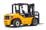 Forklift Diesel do Forklift de Samuk 7ton com Cummins Engine original
