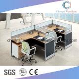 Het nuttige Moderne Werkstation van de Lijst van de Computer van het Kantoormeubilair