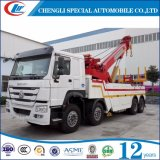 Fabbrica 8 tonnellate 12 tonnellate 16 tonnellate del Wrecker di camion di rimorchio resistente