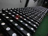 8*10W LED bewegliche Hauptträger-helles Stadiums-Beleuchtung