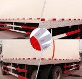 트레일러 차량 트럭을%s 사려깊은 테이프