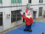 Clown gonflable géant, la publicité gonflable avec le prix promotionnel