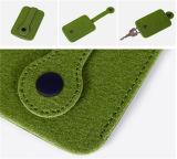 De promotie Geweven Zeer belangrijke Zeer belangrijke Markering van /Fabric van de Markering van /Felt van de Ketting Zeer belangrijke