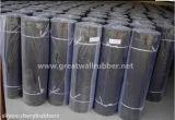 Lo strato di gomma con ISO9001, Ue di resistenza al fuoco certifica Gw2003