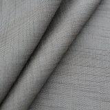 150d de Stof van Linenette van het Bamboe van hoog-Dentisy voor het Meubilair van de Bank bekleedt