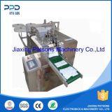 Maquinaria de limpeza da almofada do álcôol automático