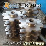 Hersteller-Kettenplatten-Förderanlagen-System