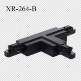 Connecteur d'angle de 90 degrés pour rail léger (XR-263)