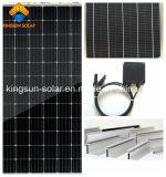 310W 고능률 공장은 단청 태양 전지판을 만들었다