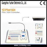 Regulador asoleado 512 de la luz de la etapa DMX512
