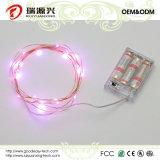 Lumière de chaîne de caractères de câblage cuivre pour Festvial (SL1013)