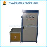 Máquina de aquecimento da indução para a barra de aço e a forja de Rod
