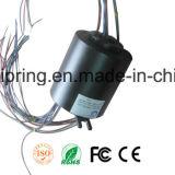 ISO/Ce/FCC/RoHSの穴のスリップリングを通した内部の穴80mmの高品質