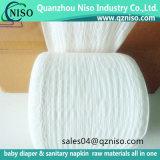 Verteiler, elastischer Taillen-Band-Vliesstoff für Baby-Windel, erwachsene Windeln