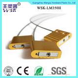 Versandbehälter-hohe Sicherheits-Kabel-Dichtung