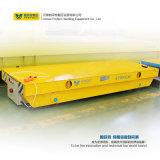 Hohe Leistungsfähigkeits-Transportvorrichtung-Stahlschienen-Übergangswagen