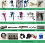 1300W St-8495 kleiner Kitt-Sprüher mit Pumpen-Reparatur-Installationssatz