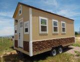 I fornitori Manufactured delle case, le case fabbricanti, 2014 hanno fabbricato le case (TH-067)