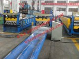Roulis de panneau de mur formant la machine Lts-50/350
