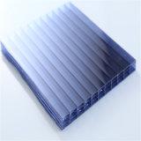 Dak van Multiwall van de Grondstof van Sabic van Bayer het Plastic Transparante Plastic