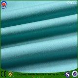 織物T/C Windowsのためのファブリックによって編まれるポリエステル綿防水Frのコーティングの停電のカーテンファブリック