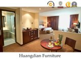 Оптовая самомоднейшая мебель гостиничного номера для самое лучшее западного (HD244)
