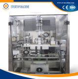 De etikettering van Machine voor Plastic Flessen
