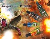 E-Líquido superior de venda líquido do sabor de Yumpor E melhor, líquido de E