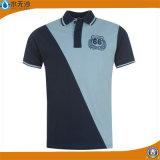 Fabrik-Mann-Baumwollpolo-Hemd-Pikee-Stickerei-Polo-T-Shirts