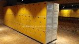Casier électronique de plastique de casier de casier imperméable à l'eau