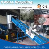Compresor de la película del LDPE que recicla la línea de la granulación de China Jiangsu