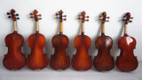 Скрипка студента Sinomusik сертификата BV/SGS главным образом