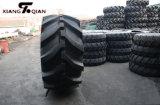 半鋼鉄放射状の収穫機のタイヤ(30.5L-32)