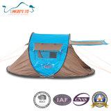 New-Style oben kampierendes Strand-Zelt für das Reisen knallen
