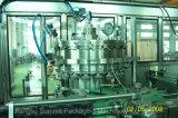Lata de alumínio dos refrescos Carbonated que enche & que emenda a máquina Monobloc