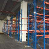 Défilement ligne par ligne en acier de palette de la qualité Q235 pour l'usage industriel