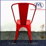 [غنغدونغ] صناعة مقهى [مريس] معدن [تولإكسي] كرسي تثبيت قابل للتراكم