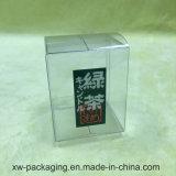 Freier Kunststoffgehäuse-faltender Kasten für Tee-Produkt