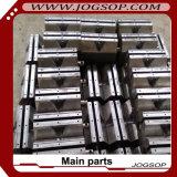 strumentazione di sollevamento magnetica della gru dello strumento dell'elevatore a magnete permanente 200kg