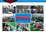 Machine plus plate fonctionnante en bois électrique de machine-outil de Fixtec