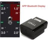 De Interne Sensoren van het Systeem OBD Bluetooth APP TPMS van de Monitor van de Druk van de band