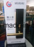 Acrílico Painel Smart Lock Porta