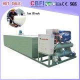コイルの管の蒸化器のブロックの氷メーカーを採用しているCbfiのベストセラー