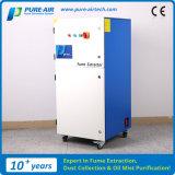 China-Lieferanten-Wellen-weichlötender Maschinen-Staub-Sammler für weichlötende Dampf-Filtration (ES-2400FS)