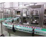 Machine de remplissage froide aseptique pour le jus /Milk /Tea/boissons de boisson
