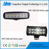 Super Bright 36W LED Car Light for Offroad SUV