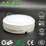 IP64 10W rotondi lisciano il LED impermeabile curvo Ceilinglight con il GS
