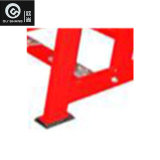 De gezette Machine Osh046 van de Krul van het Wapen vormt de Commerciële Apparatuur van de Geschiktheid