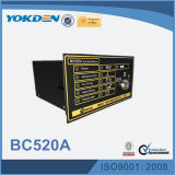 Módulo de controle manual do começo do gerador Diesel de Bc520A